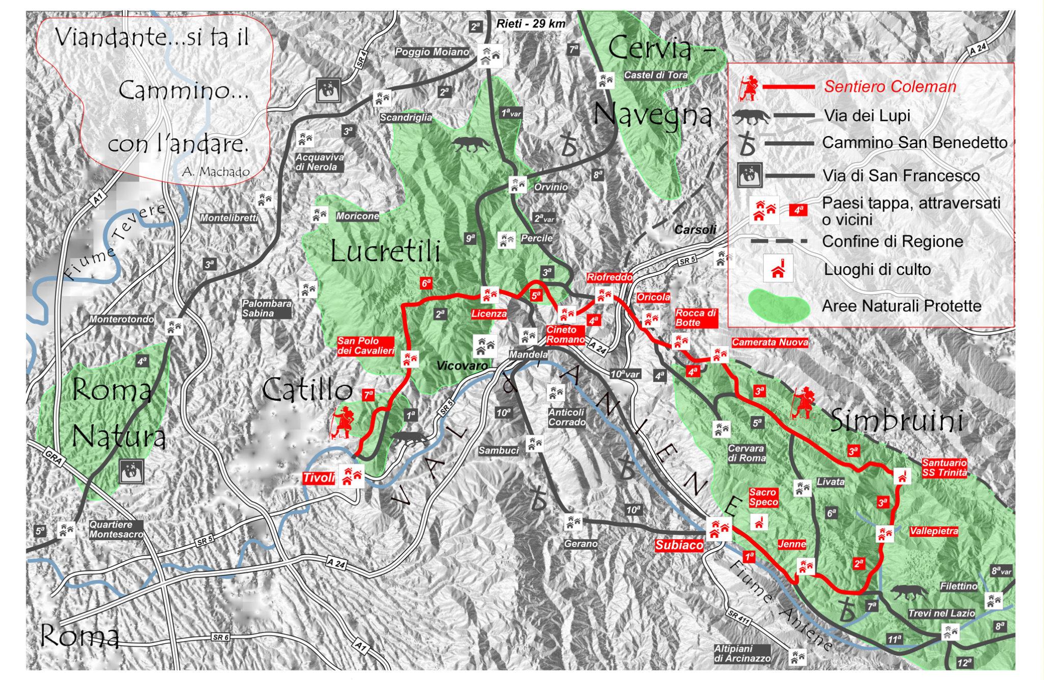 tracciato_sentiero-coleman_trekking