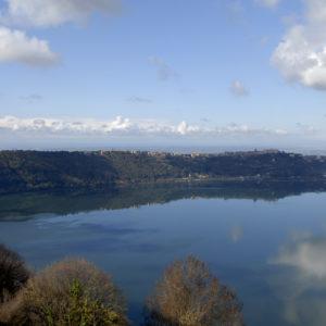 2. Castel Gandolfo - Rocca Priora - 1