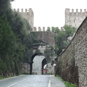 Roma castel gandolfo