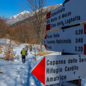 22. Campotosto - Lago di Campotosto - 1