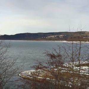 22. Campotosto - Lago di Campotosto - 4
