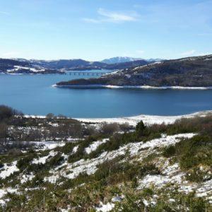 22. Campotosto - Lago di Campotosto - 5