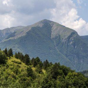 Posta montagne