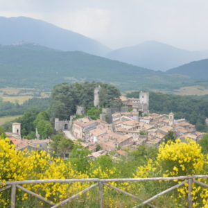 Cineto Romano - Orvinio