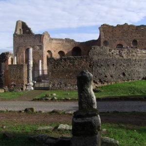 Roma Porta Capena