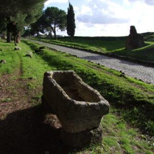 Roma (Porta Capena) - 1