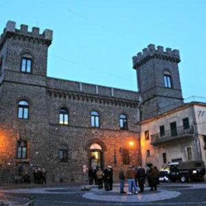 Castel Gandolfo - Rocca Priora