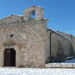 San Pietro della Ienca (fraz. L' Aquila) - 3