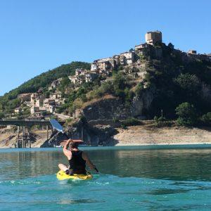 Castel di Tora - Marcetelli