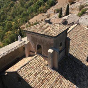Santuario Mentorella Guadagnolo