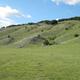 Camposecco Parco dei Monti Simbruini