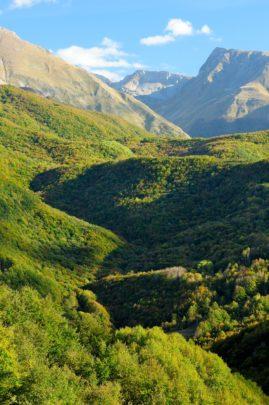 Parco Nazionale del Gran Sasso e Monti della Laga