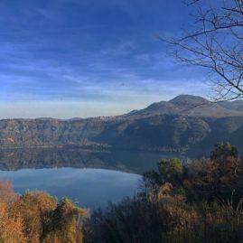 Parco Regionale dei Castelli Romani PH: G. Mechelli