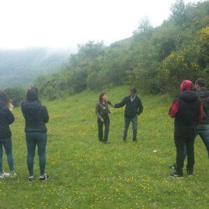 Nella Giornata Europea dei Parchi si racconta a Rai News 24 del CNP