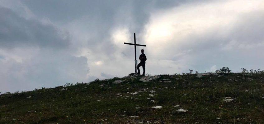 Monte Guadagnolo: la porta speciale dell'Appennino lungo il CNP