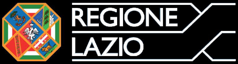 logo regione lazio negativo
