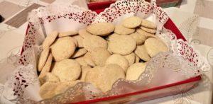 Ricette in Cammino: Fettarelle e Tisichelle - 2