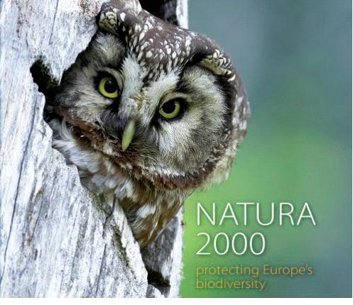 protecting Europe's biodiversity