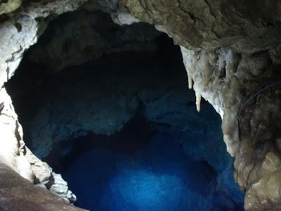 grotta a male