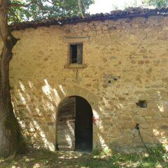 Castel di Tora - L'Aquila - 4
