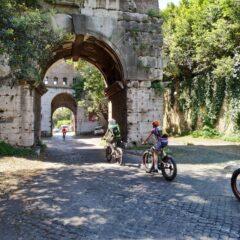 Roma - Castel di Tora - 1